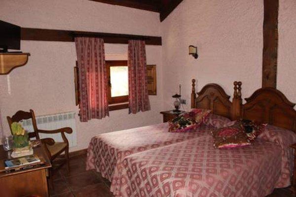 Cabana Real de Carreteros - фото 7