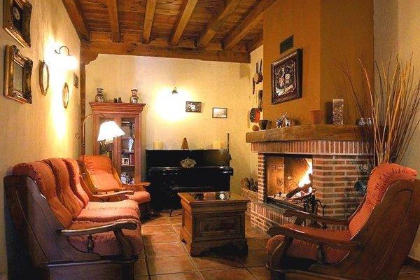 Cabana Real de Carreteros - фото 9