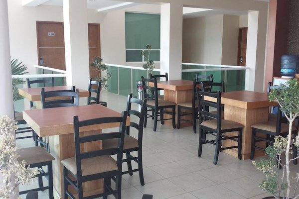 Hotel Global Express Tehuacan - фото 13