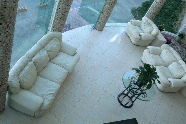 Hotel Global Express Tehuacan - фото 14