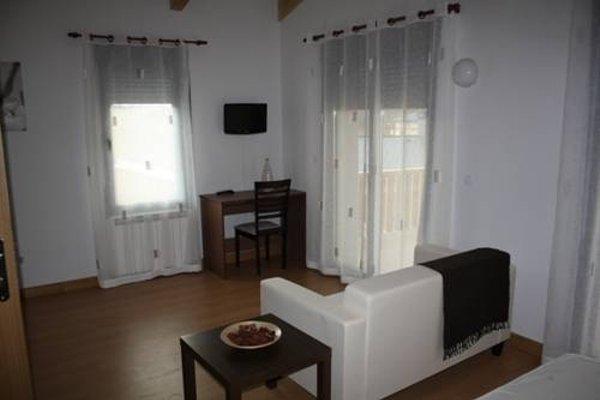 Alojamiento Ubaldo Nieto - фото 5