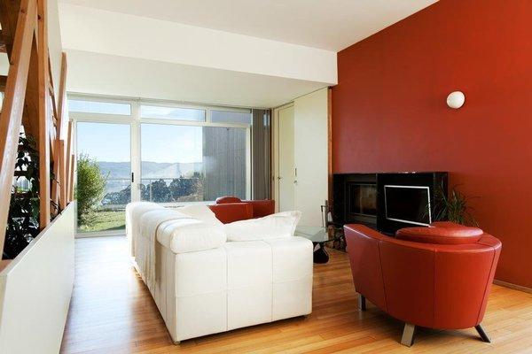 Hotel A Miranda - фото 10