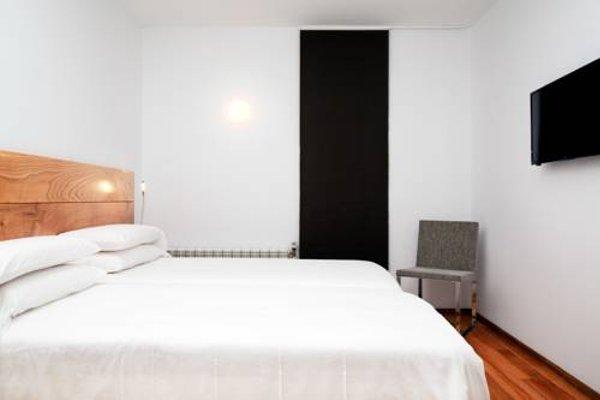 Hotel A Miranda - фото 4