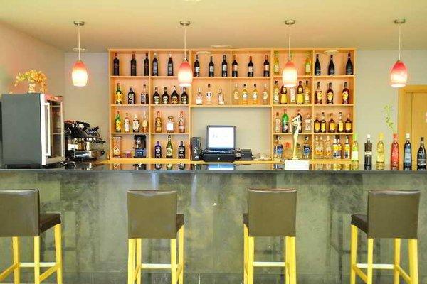 Hotel del Vino - фото 13