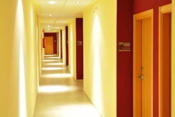 Hotel del Vino - фото 17