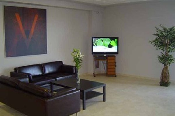 Hotel del Vino - фото 6