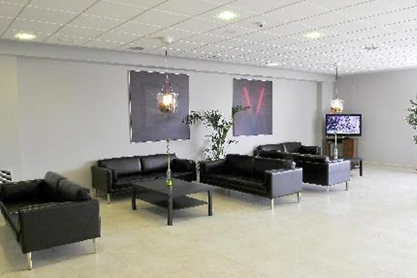 Hotel del Vino - фото 8
