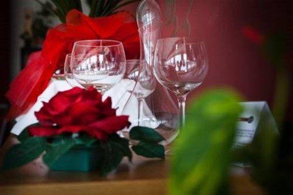 Hostal Restaurante Casa Marzo - 12