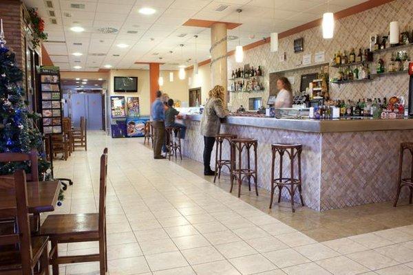 Hostal Restaurante Casa Marzo - 14