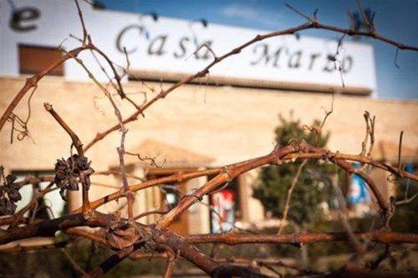 Hostal Restaurante Casa Marzo - 15