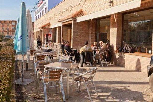 Hostal Restaurante Casa Marzo - 16