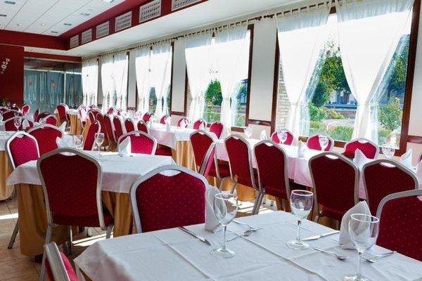 Hostal Restaurante Casa Marzo - 9