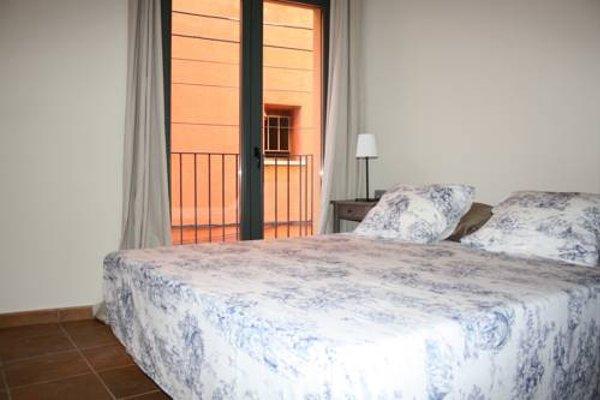 Apartamentos La Fonda - фото 50