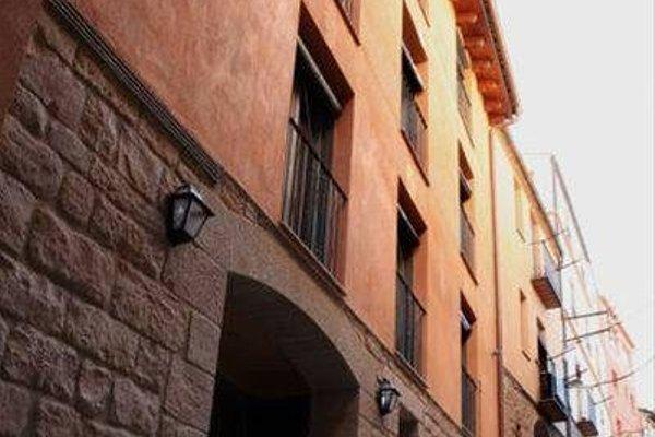 Apartamentos La Fonda - фото 19