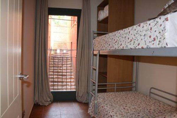 Apartamentos La Fonda - фото 3