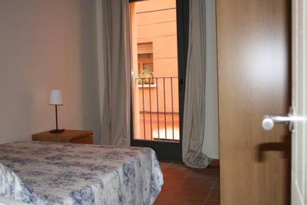 Apartamentos La Fonda - фото 4