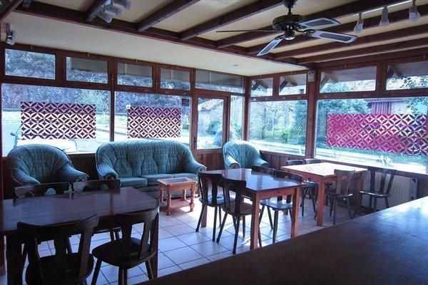 Hotel Azabache Susierra - фото 10