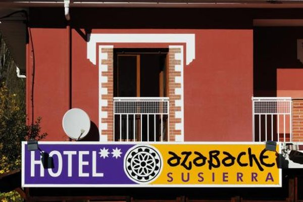 Hotel Azabache Susierra - фото 18