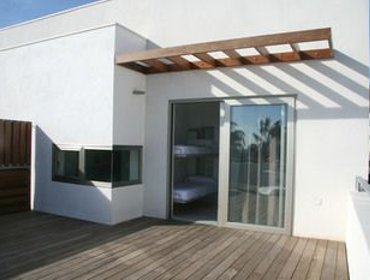 Гестхаус Pension Las Palmas
