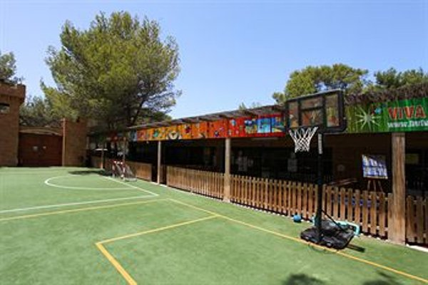 Zafiro Park Cala Mesquida - фото 17