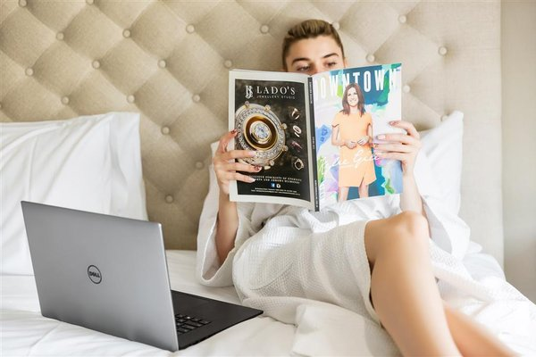 Best Western Sanctuary Inn - 50