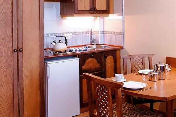 Aparthotel Vell Mari - фото 10