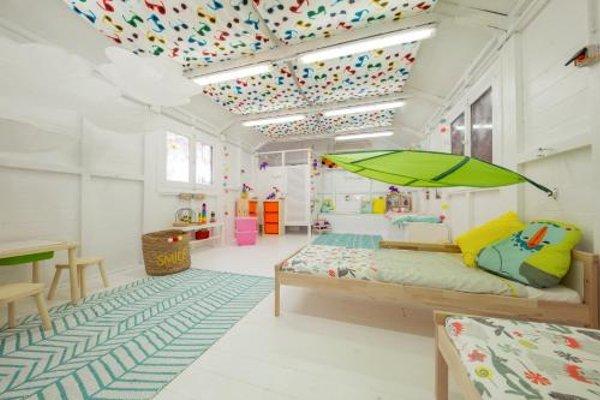 Aparthotel Vell Mari - фото 5