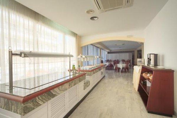 Maracaibo Aparthotel - фото 16