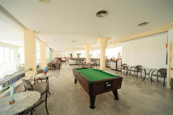 Maracaibo Aparthotel - фото 17