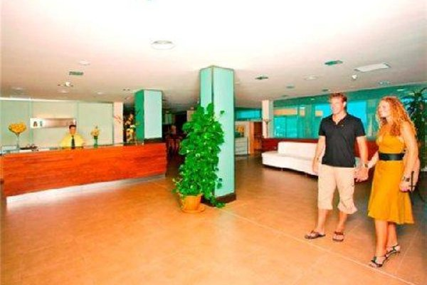 Hotel Ferrer Concord - фото 14