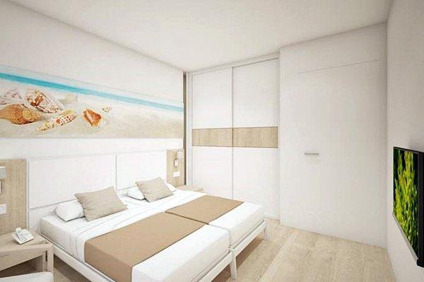 THB Gran Playa - Только для взрослых - фото 50
