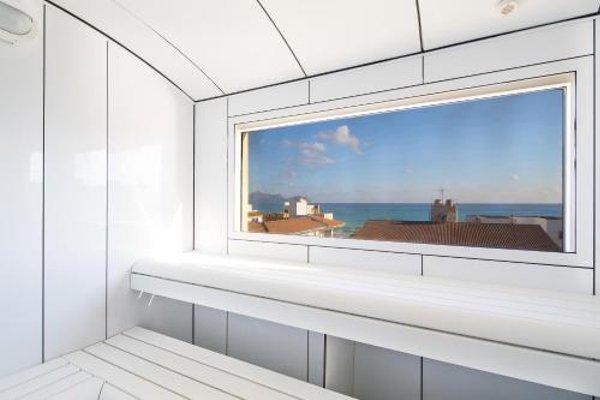 THB Gran Playa - Только для взрослых - фото 13