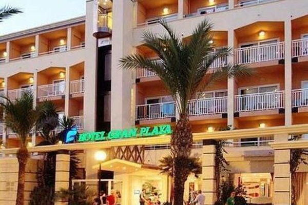 THB Gran Playa - Только для взрослых - фото 23