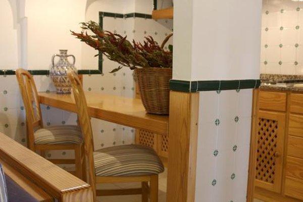 Es Baulo Petit Hotel - фото 12