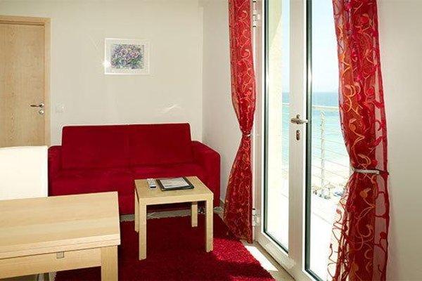 Hotel Vent-i-mar - фото 50