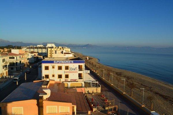 Hotel Vent-i-mar - фото 10