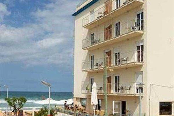 Hotel Vent-i-mar - фото 11