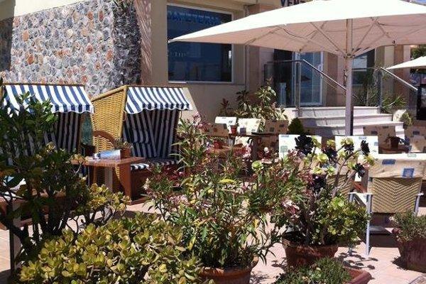 Hotel Vent-i-mar - фото 6