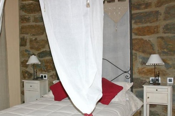 Apartamentos Rurales La Muralla II - фото 29