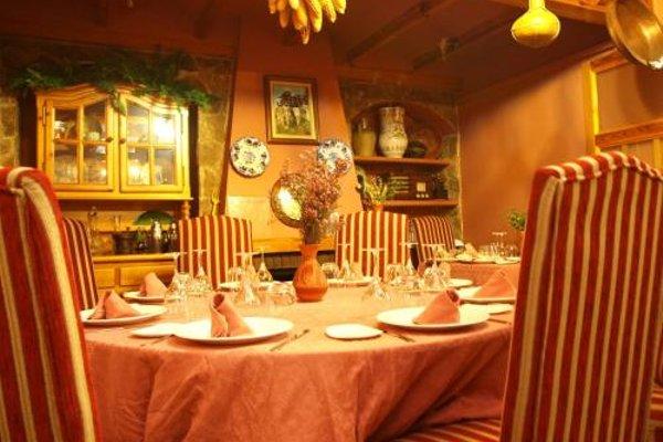 Apartamentos Rurales La Muralla II - фото 10