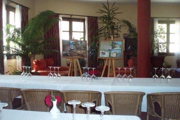 Apartamentos Rurales La Muralla II - фото 12