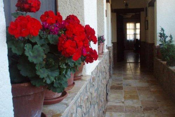 Apartamentos Rurales La Muralla II - фото 13