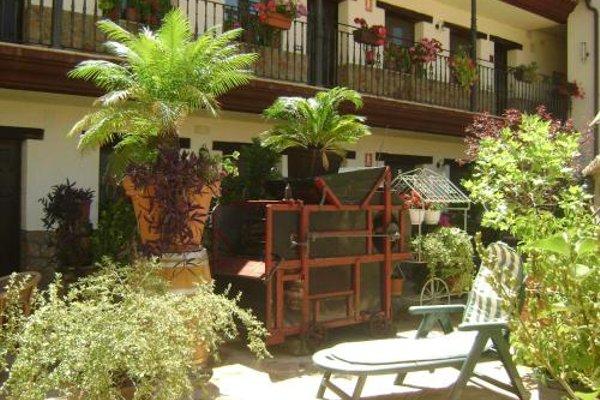 Apartamentos Rurales La Muralla II - фото 14