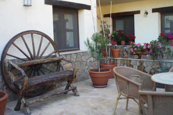 Apartamentos Rurales La Muralla II - фото 15