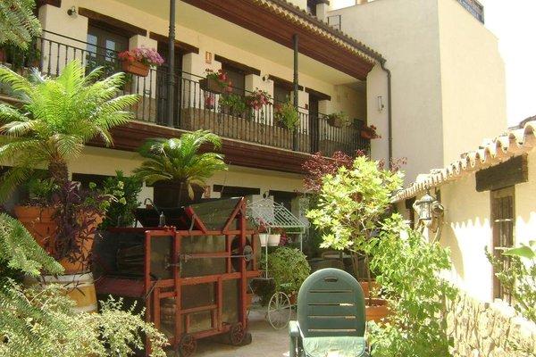 Apartamentos Rurales La Muralla II - фото 16