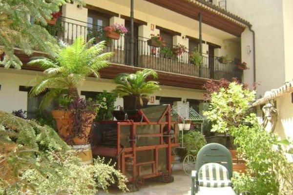 Apartamentos Rurales La Muralla II - фото 17