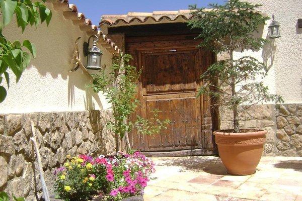 Apartamentos Rurales La Muralla II - фото 18