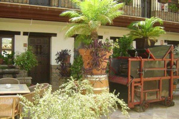Apartamentos Rurales La Muralla II - фото 19