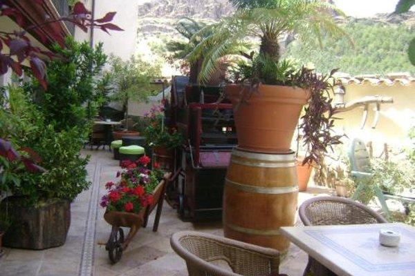 Apartamentos Rurales La Muralla II - фото 21