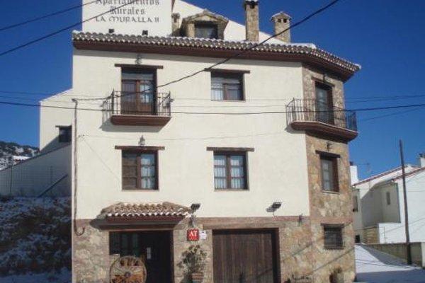 Apartamentos Rurales La Muralla II - фото 23